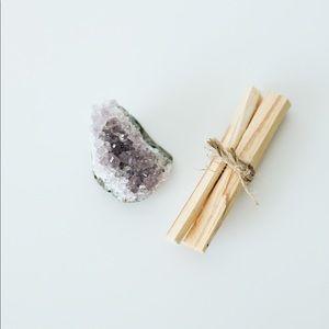 Amethyst Crystal Bundle
